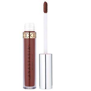 Anastasia Beverly Hills malt liquid lipstick!